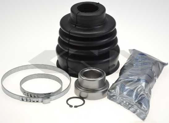 Комплект пылника приводного вала LOBRO 300589 - изображение