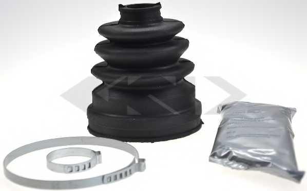 Комплект пылника приводного вала LOBRO 300590 - изображение