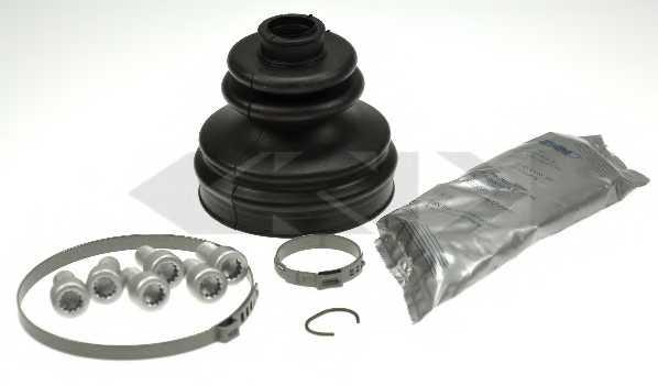 Комплект пылника приводного вала LOBRO 300596 - изображение