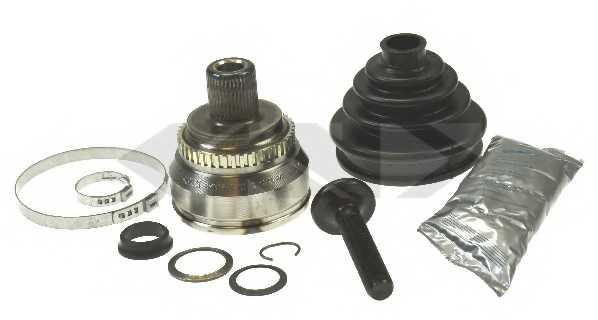 Шарнирный комплект приводного вала LOBRO 301954 - изображение
