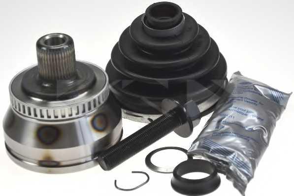 Шарнирный комплект приводного вала LOBRO 301961 - изображение
