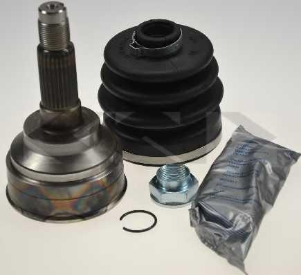 Шарнирный комплект приводного вала LOBRO 302023 - изображение