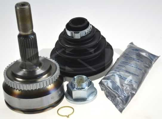 Шарнирный комплект приводного вала LOBRO 302148 - изображение