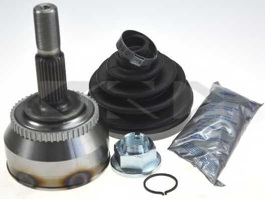 Шарнирный комплект приводного вала LOBRO 302192 - изображение