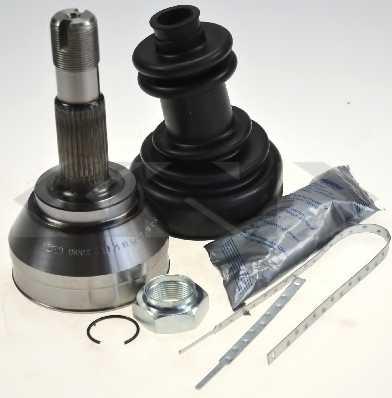 Шарнирный комплект приводного вала LOBRO 302199 - изображение