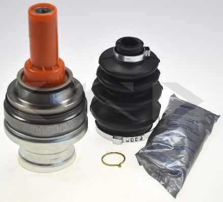 Шарнирный комплект приводного вала LOBRO 302227 - изображение