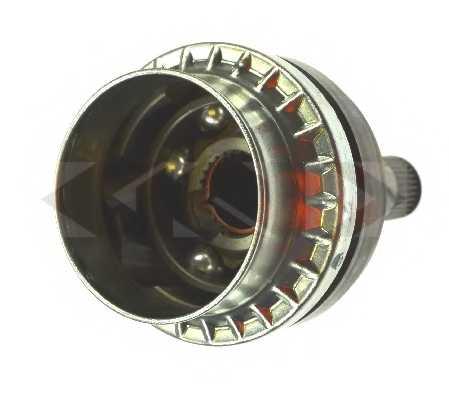 Шарнирный комплект приводного вала LOBRO 302253 - изображение 1