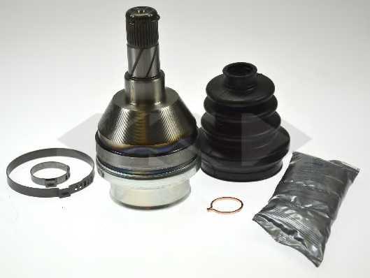 Шарнирный комплект приводного вала LOBRO 302253 - изображение