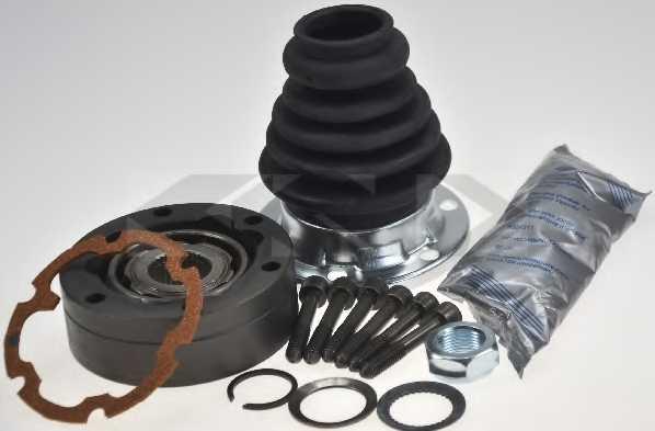 Шарнирный комплект приводного вала LOBRO 302262 - изображение