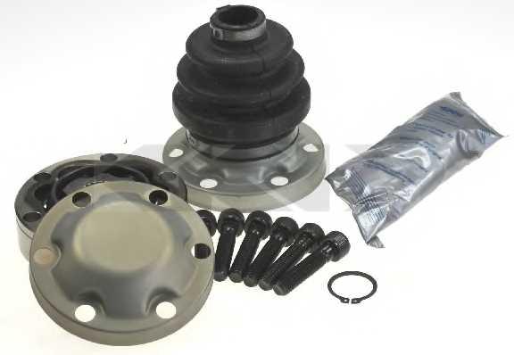 Шарнирный комплект приводного вала LOBRO 302276 - изображение