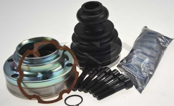 Шарнирный комплект приводного вала LOBRO 302305 - изображение