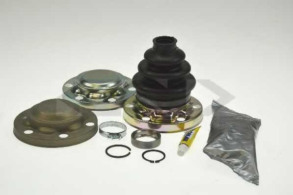 Комплект пылника приводного вала LOBRO 302332 - изображение