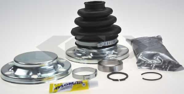 Комплект пылника приводного вала LOBRO 302334 - изображение