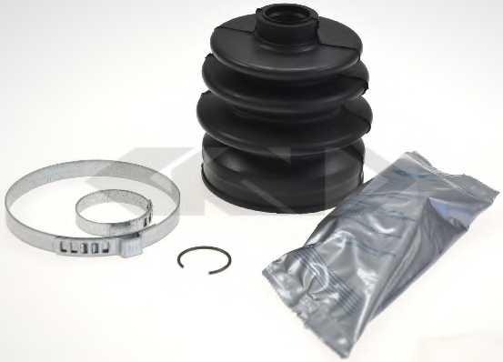 Комплект пылника приводного вала LOBRO 302559 - изображение