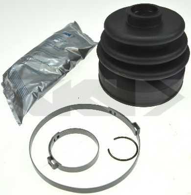 Комплект пылника приводного вала LOBRO 302567 - изображение