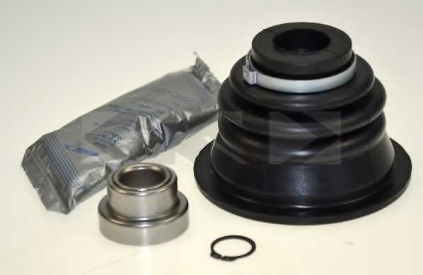 Комплект пылника приводного вала LOBRO 302666 - изображение