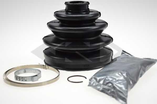 Комплект пылника приводного вала LOBRO 302746 - изображение