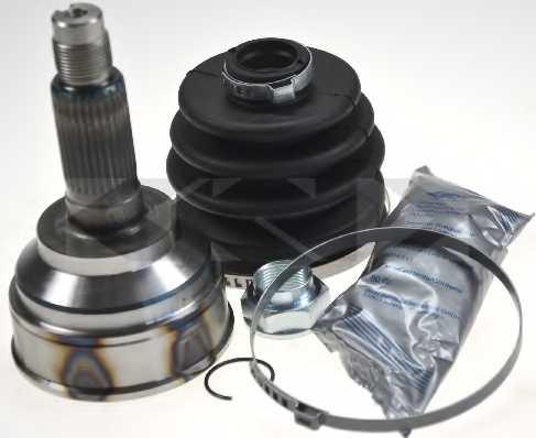 Шарнирный комплект приводного вала LOBRO 302788 - изображение