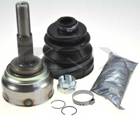 Шарнирный комплект приводного вала LOBRO 302789 - изображение