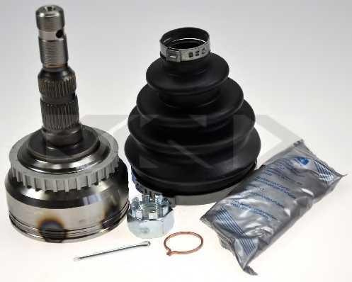 Шарнирный комплект приводного вала LOBRO 302863 - изображение