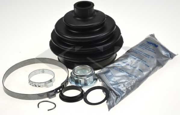 Комплект пылника приводного вала LOBRO 302959 - изображение