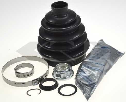 Комплект пылника приводного вала LOBRO 302960 - изображение