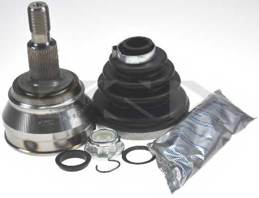 Шарнирный комплект приводного вала LOBRO 302963 - изображение