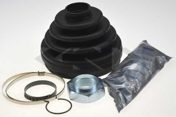 Комплект пылника приводного вала LOBRO 302999 - изображение