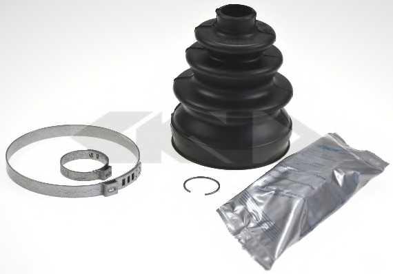Комплект пылника приводного вала LOBRO 303002 - изображение
