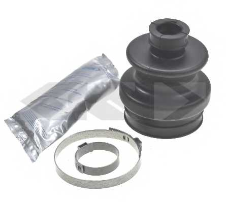 Комплект пылника приводного вала LOBRO 303006 - изображение
