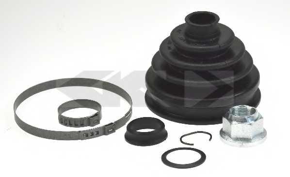 Комплект пылника приводного вала LOBRO 303094 - изображение