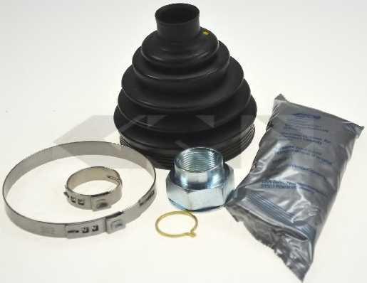 Комплект пылника приводного вала LOBRO 303100 - изображение