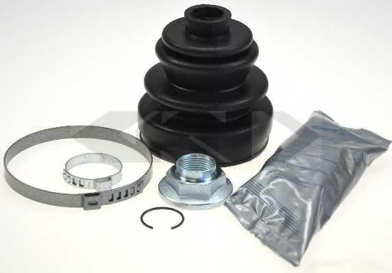 Комплект пылника приводного вала LOBRO 303185 - изображение
