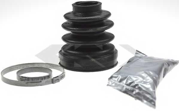 Комплект пылника приводного вала LOBRO 303201 - изображение