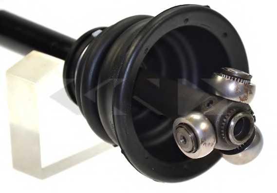 Приводной вал LOBRO 303228 - изображение 2