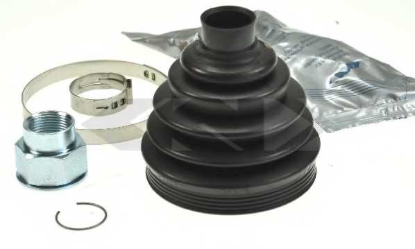 Комплект пылника приводного вала LOBRO 303259 - изображение