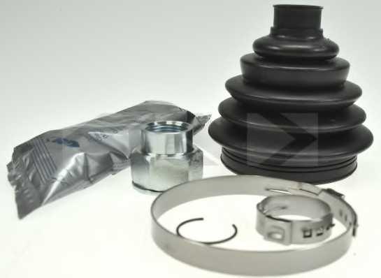 Комплект пылника приводного вала LOBRO 303261 - изображение