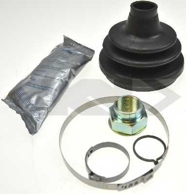 Комплект пылника приводного вала LOBRO 303262 - изображение