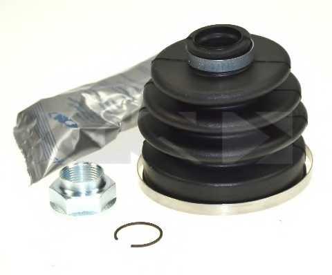 Комплект пылника приводного вала LOBRO 303296 - изображение