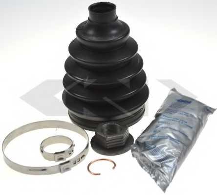 Комплект пылника приводного вала LOBRO 303334 - изображение