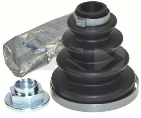 Комплект пылника приводного вала LOBRO 303373 - изображение