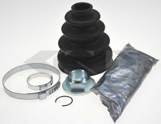 Комплект пылника приводного вала LOBRO 303374 - изображение