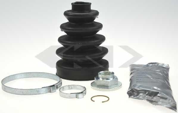 Комплект пылника приводного вала LOBRO 303375 - изображение
