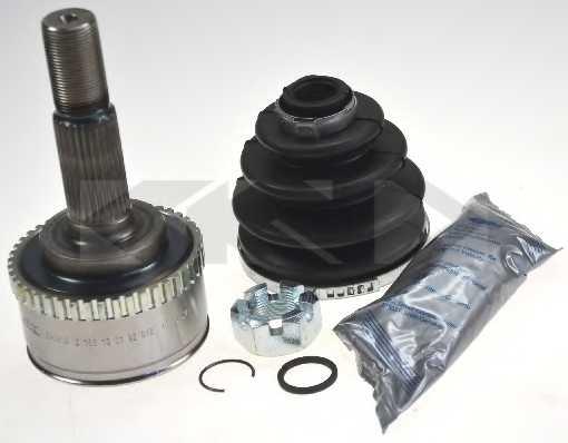 Шарнирный комплект приводного вала LOBRO 303380 - изображение