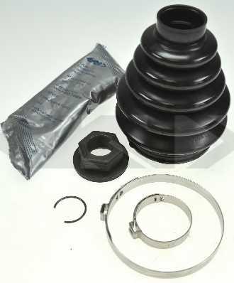 Комплект пылника приводного вала LOBRO 303386 - изображение