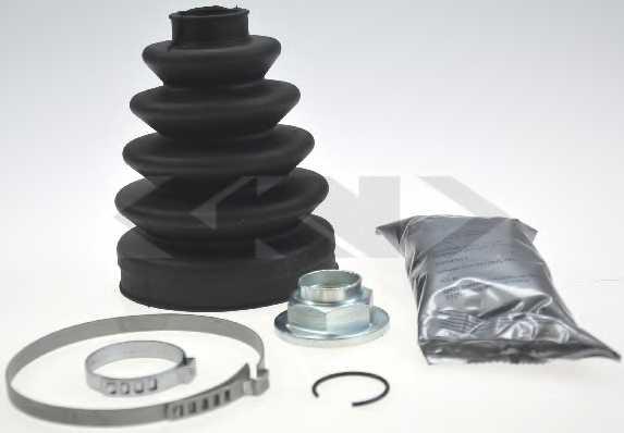 Комплект пылника приводного вала LOBRO 303414 - изображение