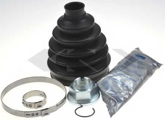 Комплект пылника приводного вала LOBRO 303417 - изображение