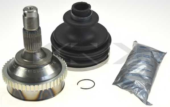 Шарнирный комплект приводного вала LOBRO 303419 - изображение