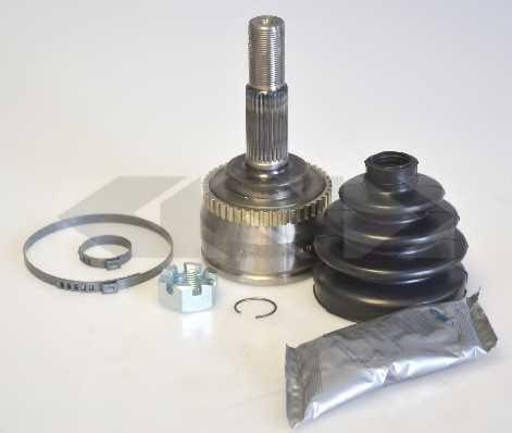 Шарнирный комплект приводного вала LOBRO 303447 - изображение