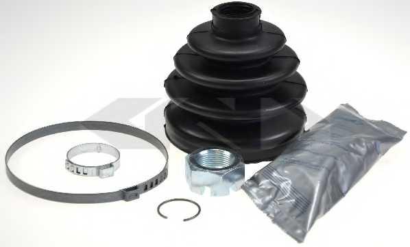 Комплект пылника приводного вала LOBRO 303448 - изображение
